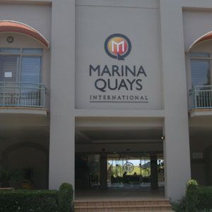 Marina Quays International