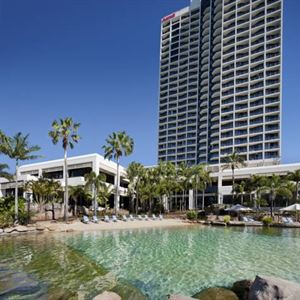 J W Marriott Gold Coast Resort & Spa