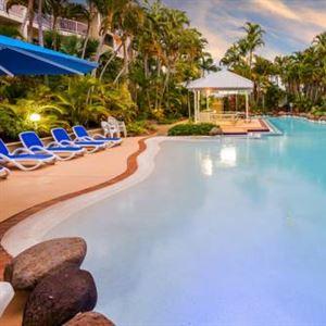 Diamond Cove Resort