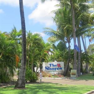 The Shores Beachfront Apartments