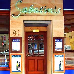 Sabatini's Italian Restaurant