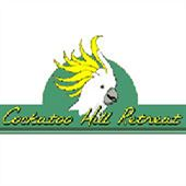 Cockatoo Hill Retreat Logo