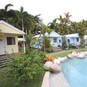 Mossman Motel Holiday Villas