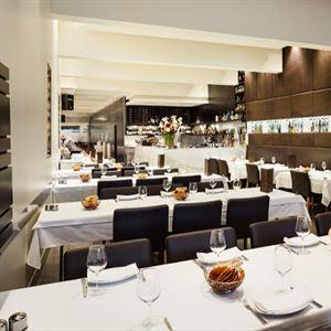 El-Phoenician Restaurant Parramatta