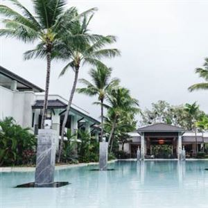 Hotel Pullman Port Douglas Sea Temple Resort & Spa Port Douglas