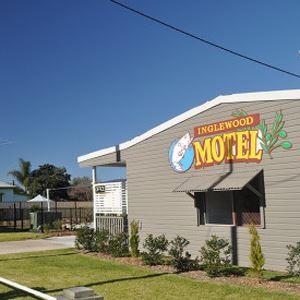 Inglewood Motel