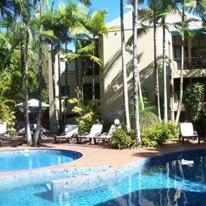 Ocean Breeze Resort Noosa