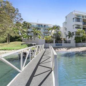 Noosa Sun Lagoon Resort