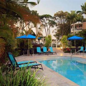 Macquarie Lodge