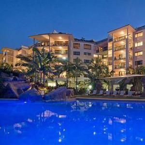 Mirage Alexandra Headland Resort