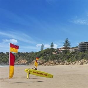 Club Coolum Beach Resort