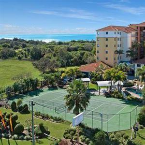 Salerno Resort