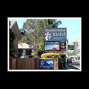 Mooloolaba Motel