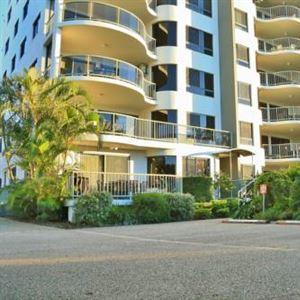 Riverdance Apartments