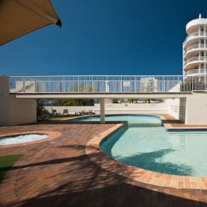 Osprey Holiday Apartments