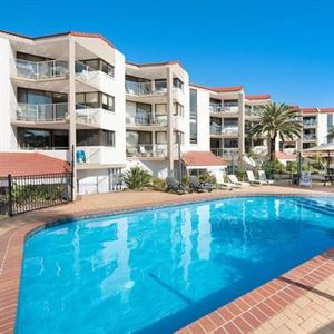 Casablanca Beachfront Apartments