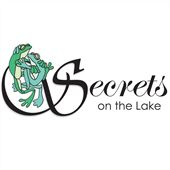 Secrets On The Lake Logo