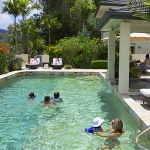 Portside Whitsunday Resort