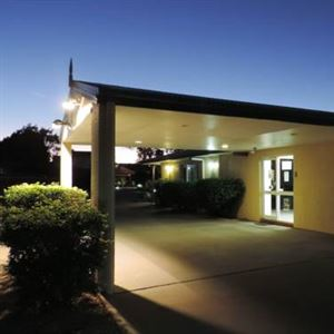 Outback Motel Mt. Isa