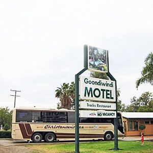 Goondiwindi Motel