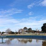 Millicent Lakeside Caravan Park Millicent