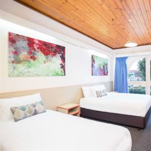 Federal Hotel/Motel