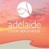 Adelaide Luxury Beach House Logo