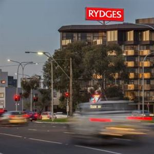 Rydges Hotel South Park