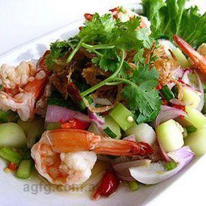 Mon's Thai Rarnaharn