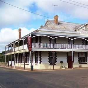 Grande Olde' Dumbleyung Inn