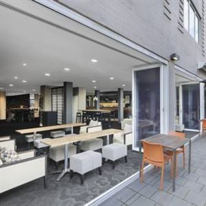 Rendezvous Studio Hotel Perth Central
