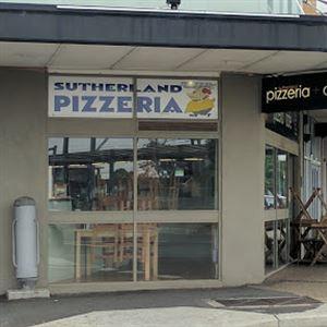Sutherland Pizzeria & Cafe