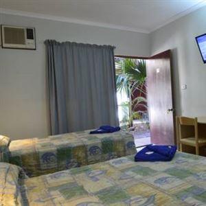 Goldfields Hotel