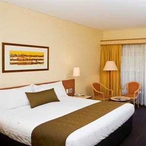 Mercure Alice Springs