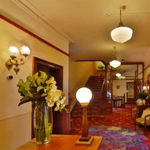 The Astor Private Hotel