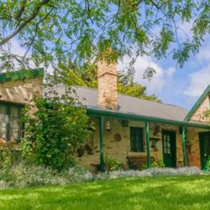 Laurel Cottage