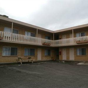 Aberdeen Court Motel