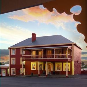 Stanley Hotel, Tasmania