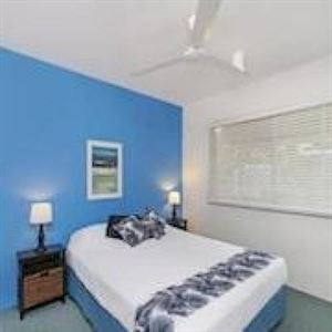 Pacific Sands Holiday Apartments
