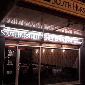 South Hurstville