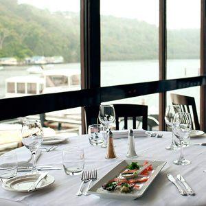 Lugarno Seafood Restaurant