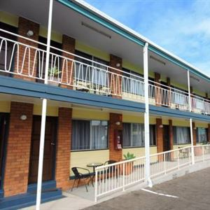 Evans Head Pacific Motel