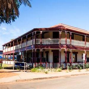 Beadon Hotel/Motel