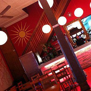 Astino's Caffe Restaurant