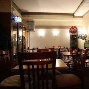 Savoy Cafe