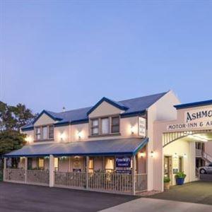Ashmont Motor Inn & Apartments