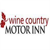 Wine Country Motor Inn Logo
