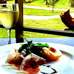 Lake George Winery Restaurant