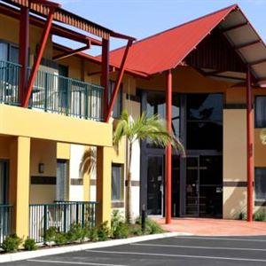 Warners at the Bay Motel