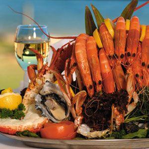 Danny's Seafood Restaurant